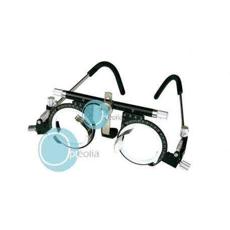 Lunette d'essai type Oculus 50-80