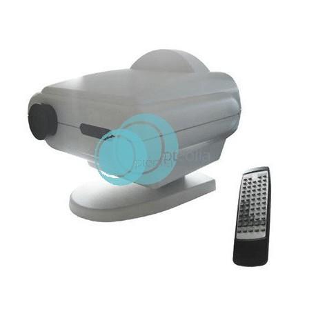 Projecteur optotypes LED 50 tests