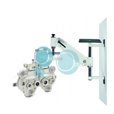 Composition salle d'examen de vue modèle MINI pour opticien