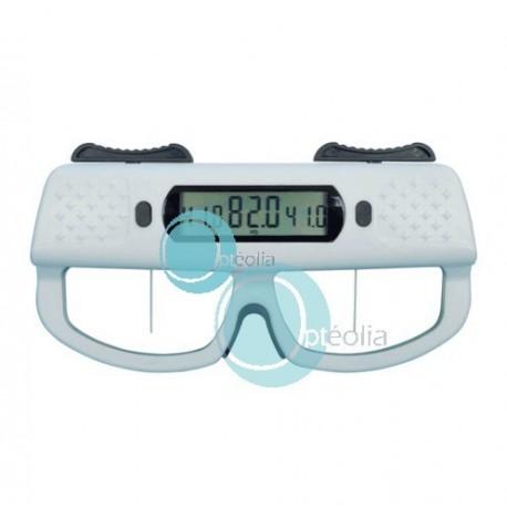 mini pupillometre digital