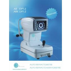 autoréfractomètre type AR-OPT-2