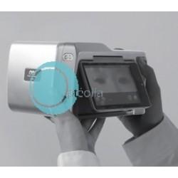 réfractomètre portable binoculaire et analyseur de vision