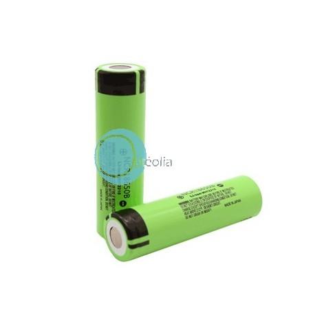 Batterie NCR18650B 3400 mAh 3.6V