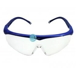 lunettes de sécurité haute qualité anti-buée pour laboratoire ou dentaire